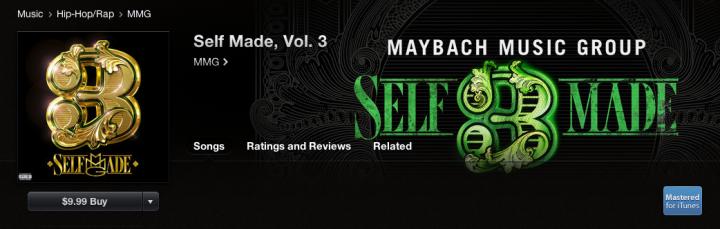 self-made-vol3